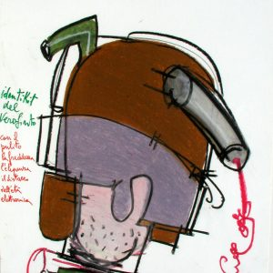 Mattia Moreni - La rivoluzione...