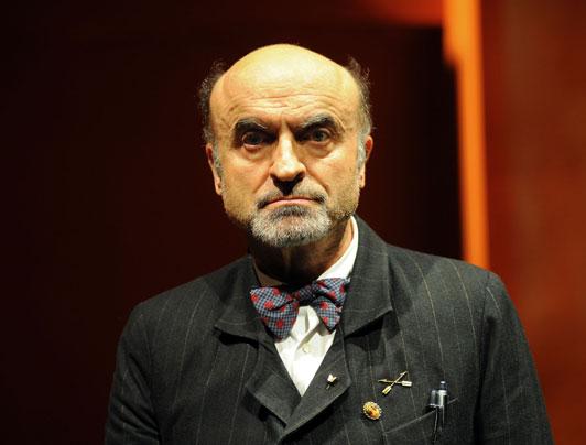 """MERCOLEDI' 3 DICEMBRE – ORE 21.15 IVANO MARESCOTTI """"Recital"""" Taverna Verde"""