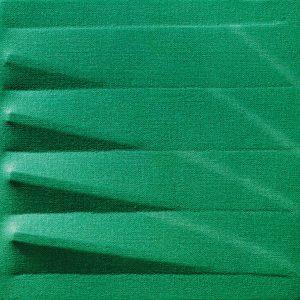 Agostino Bonalumi - Verde