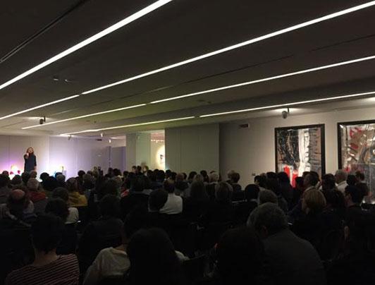 """Alcune foto dell'evento """"SE FOSSI LA TUA OMBRA MI ALLUNGHEREI A MEZZOGIORNO"""" che si è tenuto il 19 e il 20 novembre presso la Fondazione Dino Zoli all'interno dell'evento """"VIVI-AMO LA PUBBLICA ASSISTENZA CITTA'."""