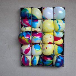 Noa Pane - Colored compression series