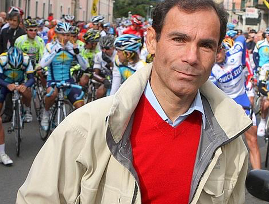 The Dino Zoli Foundation is organising the charity dinner for the amateur sports association ISB of Forli, which supports disabled people with learning, relationship and motor difficulties. The dinner is scheduled to coincide with the 12th stage of the 100th edition of the Giro d'Italia in 2017. Davide Cassani, cycling champion, sports journalist and currently […]