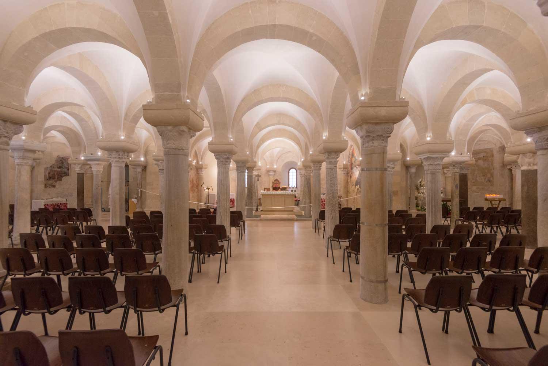 pio tarantini cattedrale di otranto