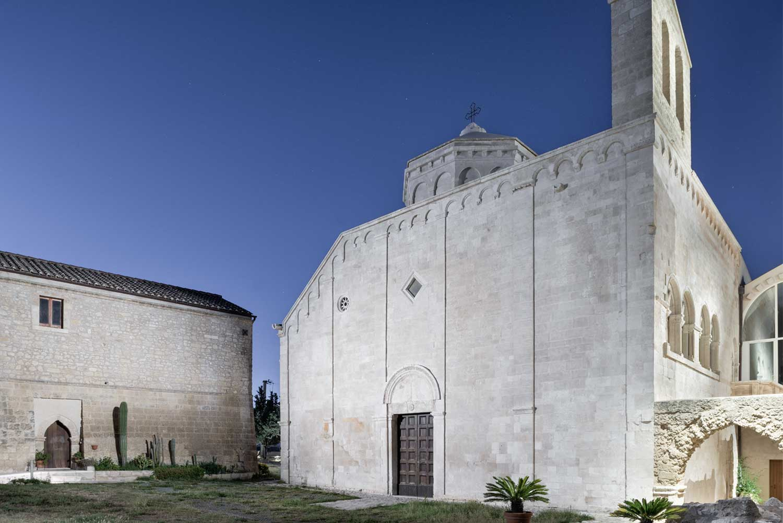 cosmo laera abbazia san leonardo
